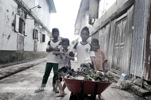 al munawar 07 - Menginjak Kaki Belajar Sejarah di Kampung Al Munawar 13 Ulu Palembang