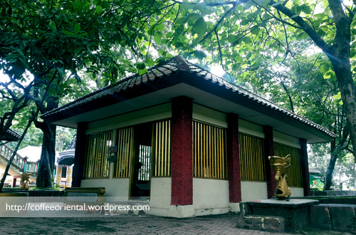 siguntang02 - Wisata Mistis di Bukit Siguntang Palembang