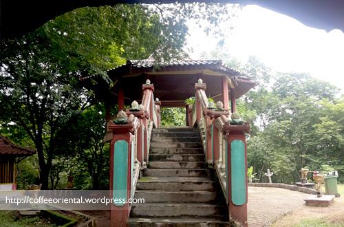 siguntang04 - Wisata Mistis di Bukit Siguntang Palembang