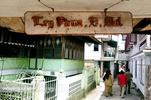 firma10 - Telisik Kampung Firma, Perkampungan Rumah Tradisional 4 Ulu Palembang