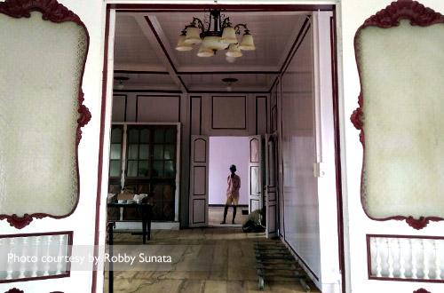 firma22 - Telisik Kampung Firma, Perkampungan Rumah Tradisional 4 Ulu Palembang