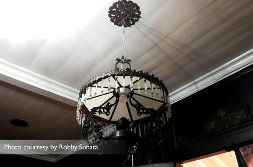 firma23 - Telisik Kampung Firma, Perkampungan Rumah Tradisional 4 Ulu Palembang
