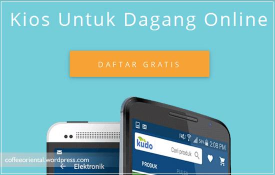 kudo01 - Download Aplikasi Kudo, Bisnis Modal Minim Bikin Ketagihan