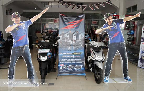 yamaha01 - Yamaha Mio Z, Zagoan Macho Gak Bikin Kantong Kempes