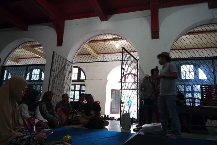 sam 6352 - Akber Palembang : Dari Sriwijaya Ke Po Lin Fong Sampai Indonesia