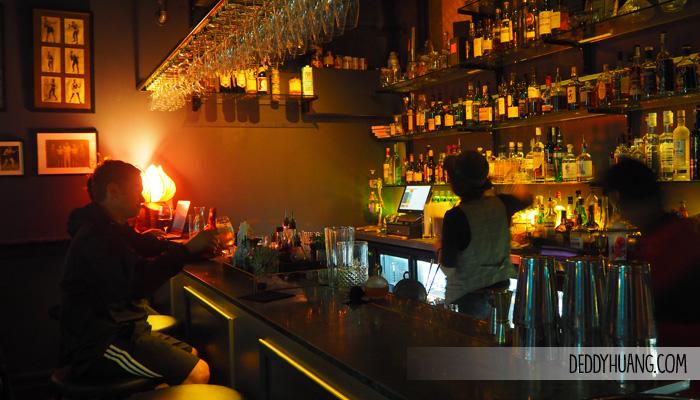 halford bar - Ngapain Aja Selama 4 Hari 3 Malam di Perth, Australia?