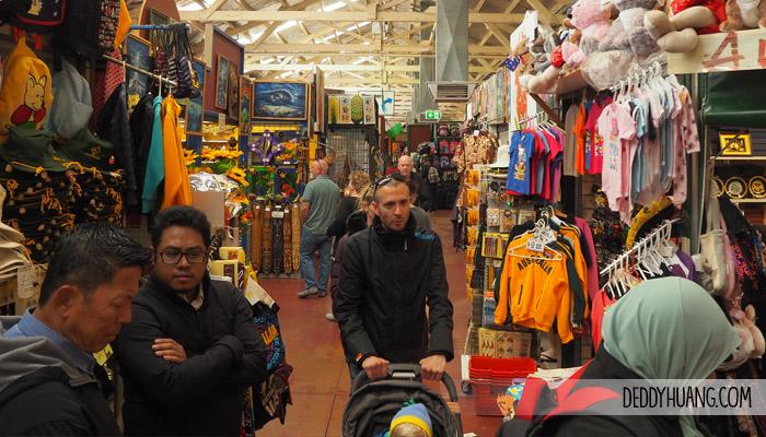 aussin06 - Unik! Ada Pasar Oleh-Oleh Murah Di Perth Hanya Buka Pas Weekend