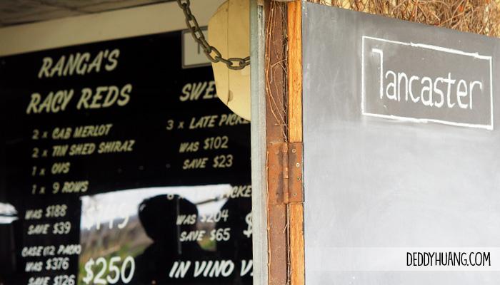 lancaster wine swan valley perth - 9 Tempat Traveling Seru Musim Panas Sambil Kuliner Enak di Perth