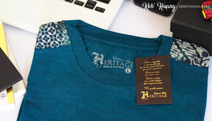 batik heritage blibli - Galeri Indonesia, Produk Kreatif Asli Indonesia dari Blibli.com