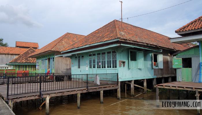 kampung arab al munawar 13ulu palembang - 5 Paket Wisata Palembang Terpopuler