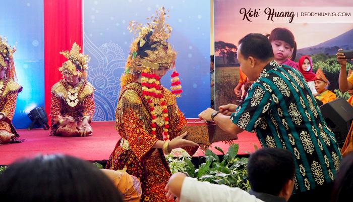 tari sekapur sirih palembang - Catat Tanggal dan Ambil Cuti Kalian, Kalender Event Sumatera Selatan 2017 Sudah Keluar