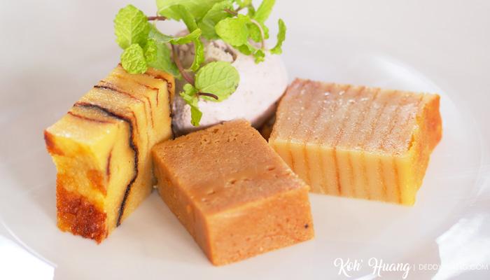 aneka kue basah palembang - Datang Ke Palembang Enaknya Cari Makan Apa?