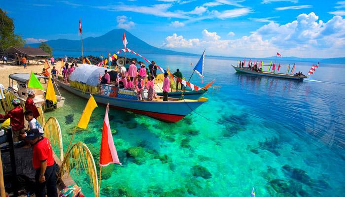 festival tidore - Visit Tidore Island - Merekam Jejak Wisata Pulau Rempah