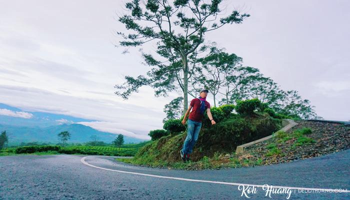 instagramable pagaralam - Berwisata Nyaman ke Pagaralam Menggunakan GPS Mobil Lewat Jalur Lintas Sumatera