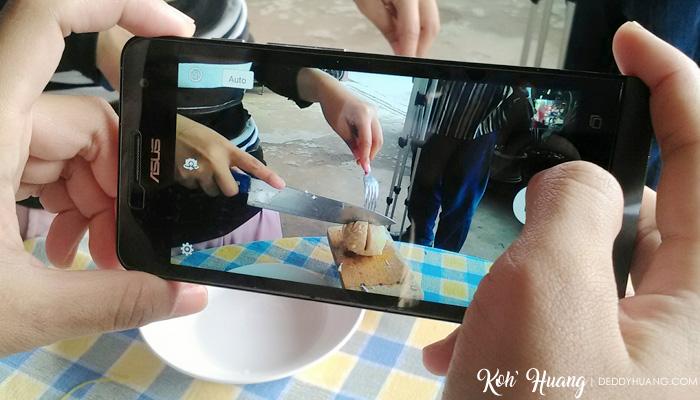 tips memotret makanan - Datang Ke Palembang Enaknya Cari Makan Apa?