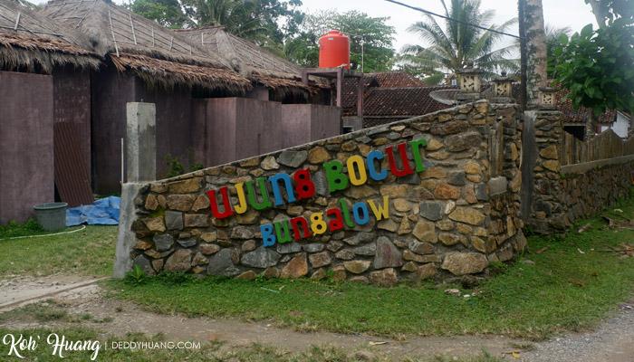 ujung bocur tanjung setia - Akomodasi Strategis di Krui, Pesisir Barat Lampung