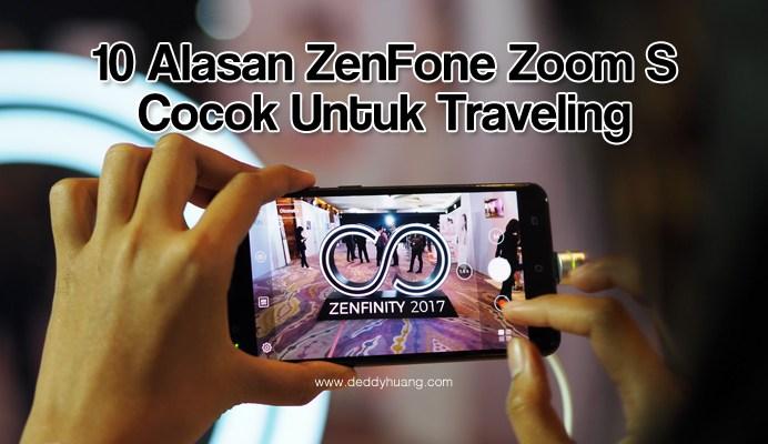 hasil foto zenfone zoom s
