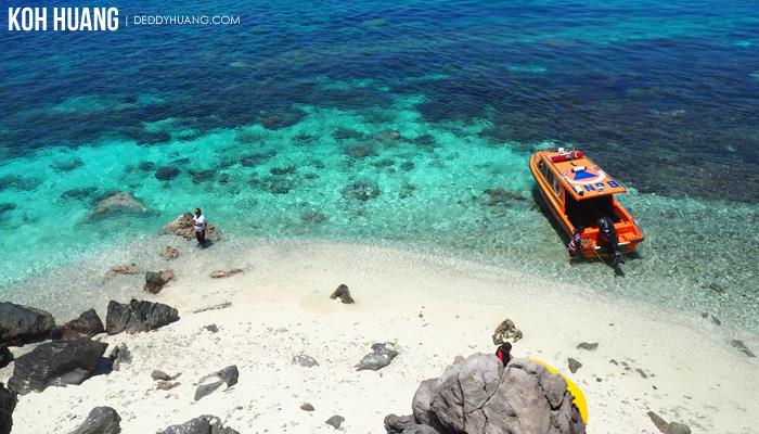 pulau failonga tidore - Agromarine, Solusi Infrastruktur Prioritas Jokowi Bagi Tidore