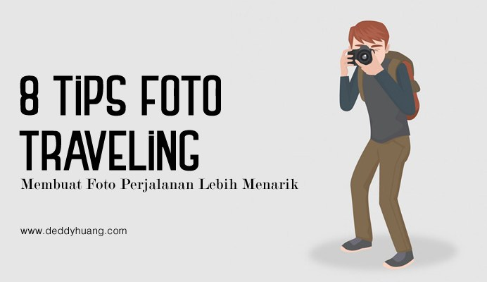 tips foto traveling