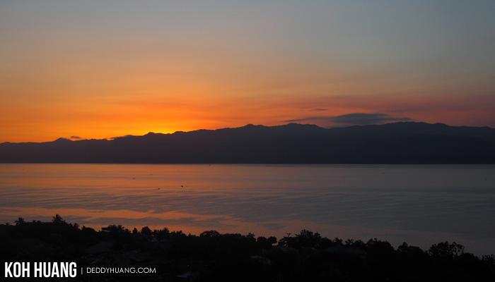 morning sunrise - 8 Tips Foto Traveling Lebih Menarik