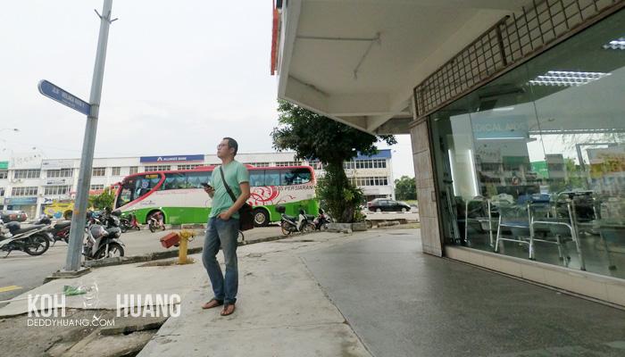 apotik jalan melaka raya - Panduan Berobat ke Melaka : Mahkota Medical Centre