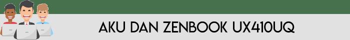 teks031 - Rahasia Kerja Asyik Menjadi Kreator Konten Bersama ASUS ZenBook UX410UQ