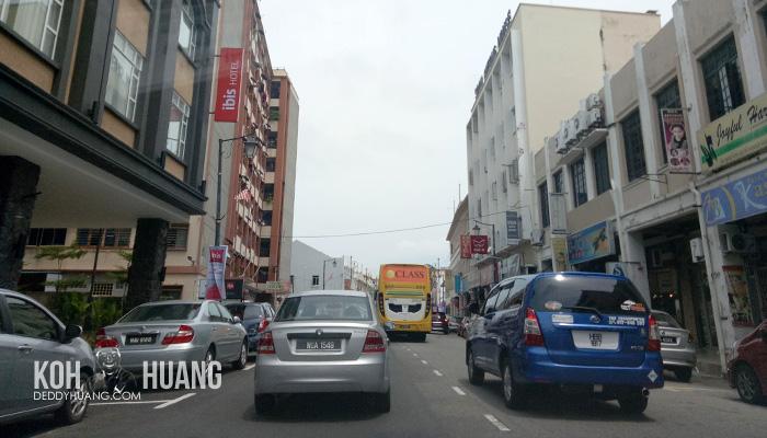 world heritage melaka unesco - Panduan Berobat ke Melaka : Mahkota Medical Centre