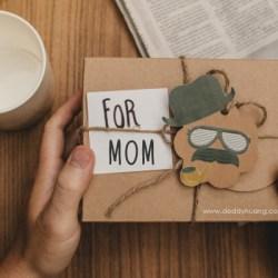 prelo indonesia - Kado Kebahagiaan Untuk Mama Dari Prelo