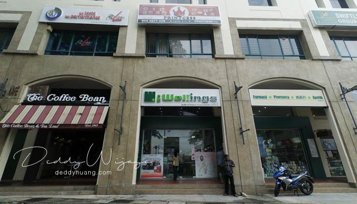 wellings penang - Panduan Berobat ke Penang : Penang Adventist Hospital