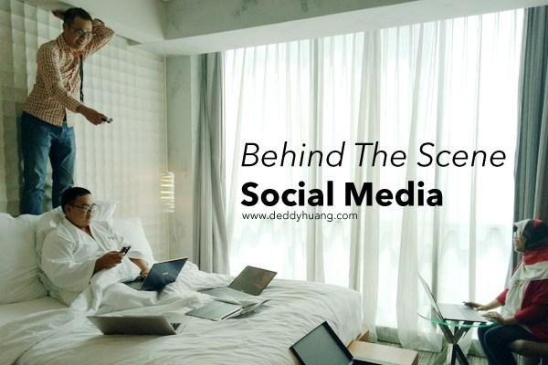 Rumitnya Jadi Seleb Media Sosial Saat Ini
