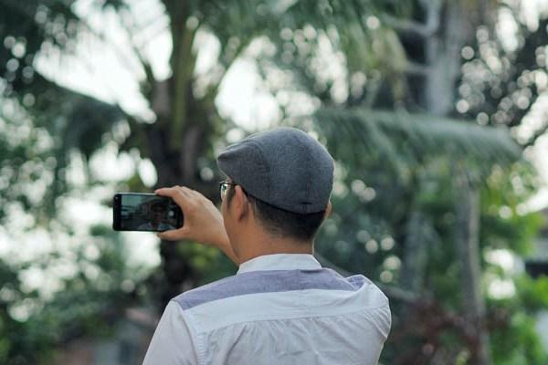 Ikut Menyaksikan Hadirnya Smartphone Terbaru ASUS ZenFone 4 Selfie Series