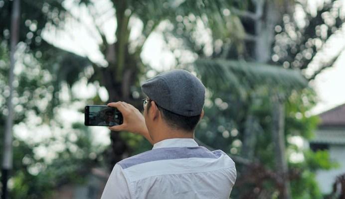 asus zenfone 4 selfie - Ikut Menyaksikan Hadirnya Smartphone Terbaru ASUS ZenFone 4 Selfie Series