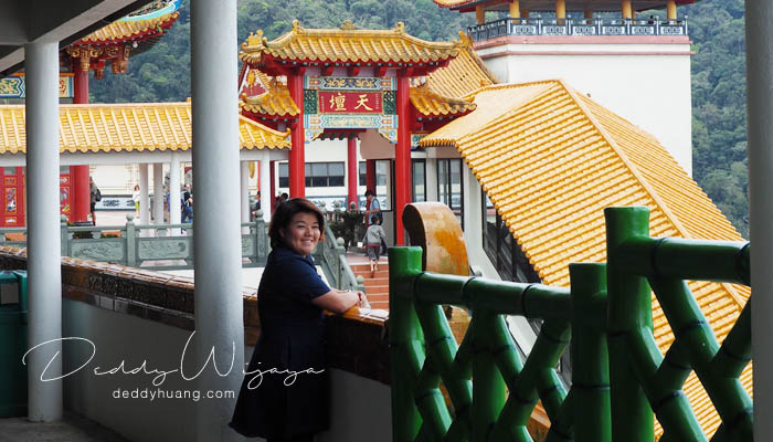 Chin Swee Caves Temple Genting