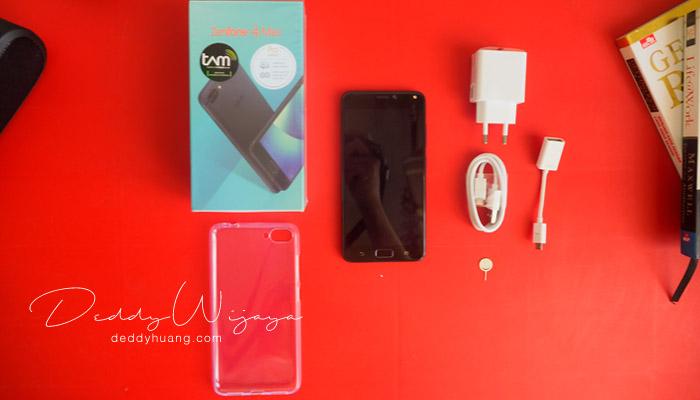 unboxing zenfone 4 max - 6 Ulasan ASUS ZenFone 4 Max Pro Sebelum Memutuskan Membeli