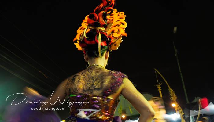 wayang night jogja carnival 05 - Wayang Jogja Night Carnival 2017, Malam Puncak HUT 261 Yogyakarta