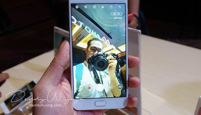 wide angle selfie - 7 Perbedaan ASUS ZenFone 4 Selfie dan ZenFone 4 Selfie Pro