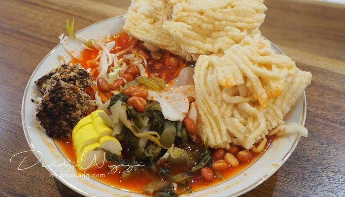 asinan bogor gedung dalem - 10 Kuliner Bogor yang Bisa Kamu Icip Dalam Sehari