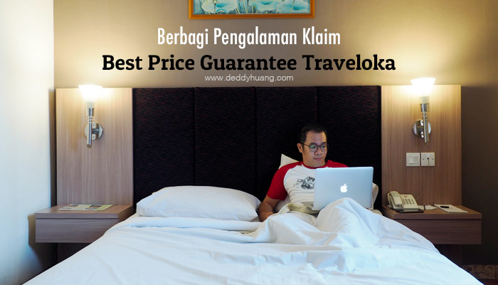 cara klaim best price guarantee traveloka