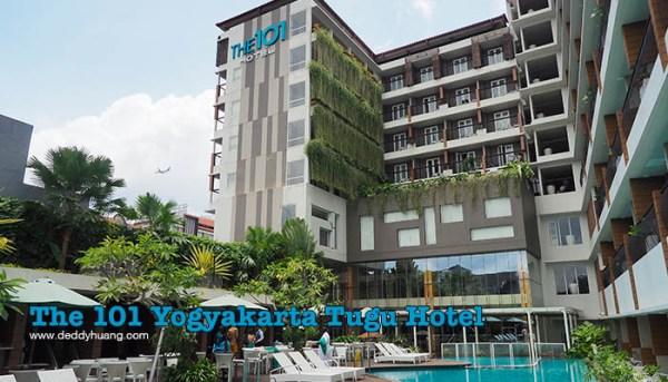 The 1o1 Yogyakarta Tugu Hotel Pilihan Terbaik