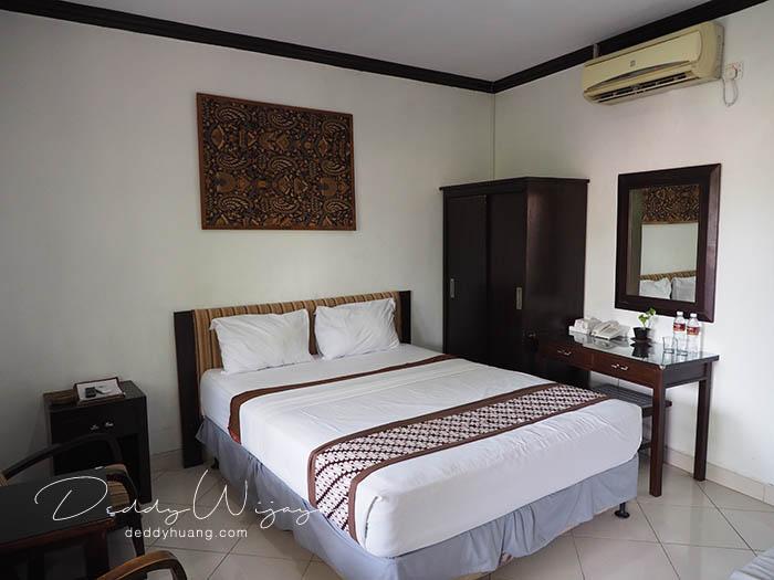 kamar hotel paku mas jogja - Antara Solo dan Yogjakarta Kita Jatuh Cinta #JadiBisa