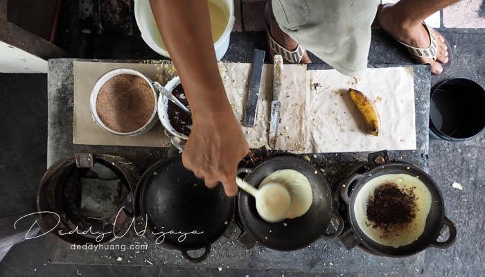 leker gajahan - Antara Solo dan Yogjakarta Kita Jatuh Cinta #JadiBisa