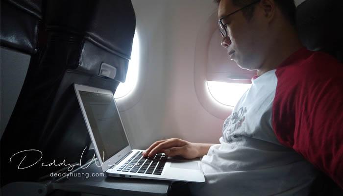living on board - Berbagi Pengalaman Klaim Best Price Guarantee Traveloka