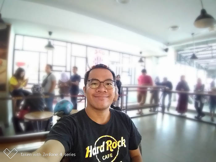 mode potrait zenfone 4 selfie - 8 Keunggulan Kamera ZenFone 4 Selfie