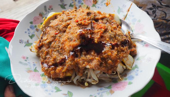 tauge goreng - 10 Kuliner Bogor yang Bisa Kamu Icip Dalam Sehari