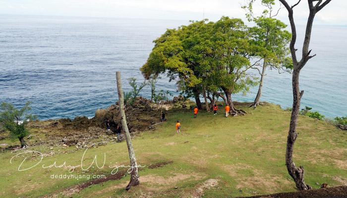 anoi item - 7 Tempat Wisata di Pulau Weh, Sabang