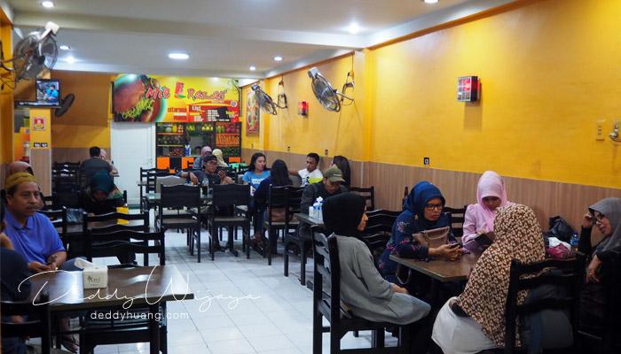 mie razali - Aceh, Seteguk Asa Cinta Penantian