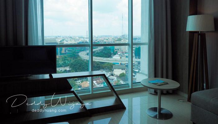 hotel santika radial palembang 07 - Keliling Palembang Hemat? Ini Referensi Tempat Menarik Dilewati LRT Palembang