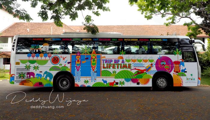 kerala blog express bus - 12 Tempat Wisata di Kerala Ini Kaya Alam dan Budaya (Part I)