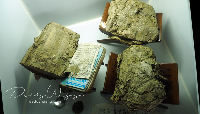 museum tsunami 5 - Mengejar Mimpi Jelajahi Tanah Rencong