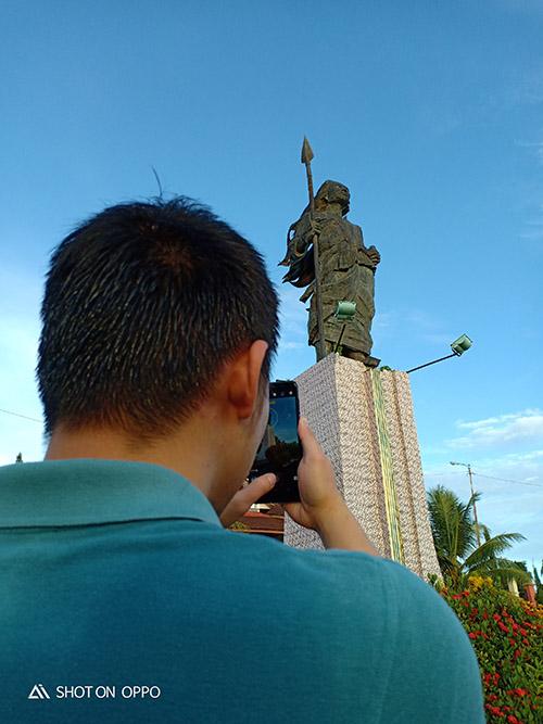 hasil kamera oppo f7 34 - 5 Kegiatan Bersantai Sore Menikmati Kota Ambon Bersama OPPO F7